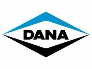 Client Logo - Dana